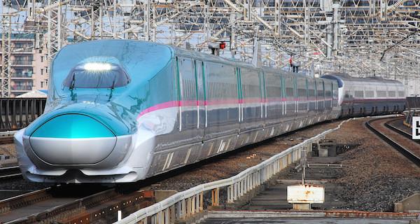 新幹線で東日本から東京へお得に安く行く方法